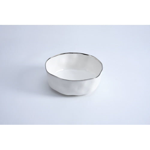 Bianca Large Round Bowl