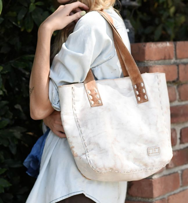 BedStu Stevie Bag in Nectar Lux