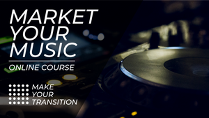 Market Your Music