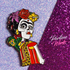 Frida & Changuito Pin