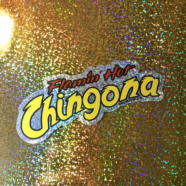 Flamin Hot Chingona 5