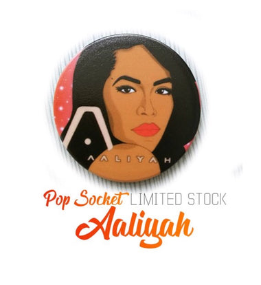 Aaliyah Phone Socket