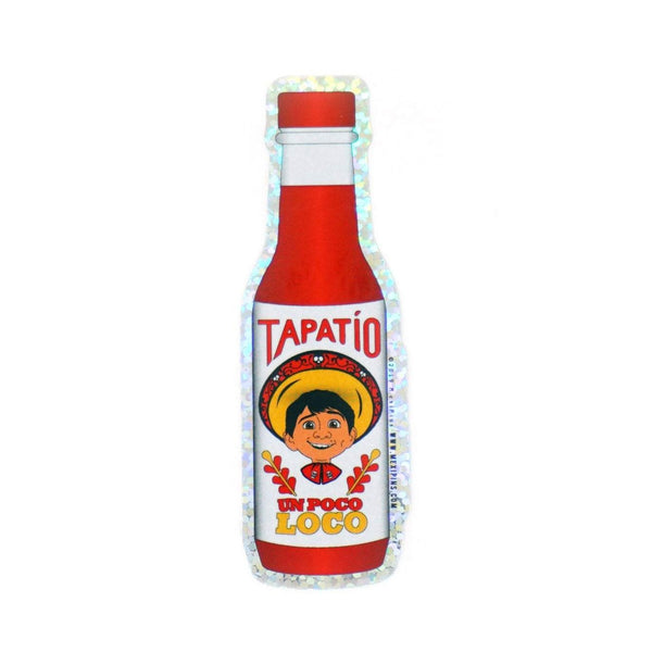 Salsa Tapatio 3""