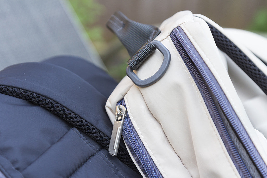 MobileToyz Laptop Backpack