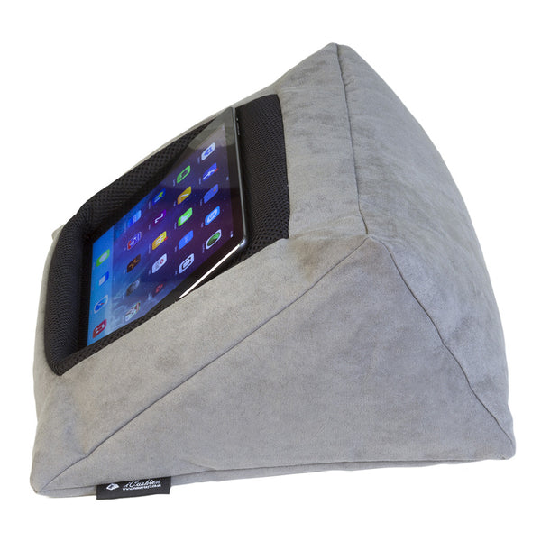 Cushion Pillow Stand Holder For Your Ipad Or Other Tablet
