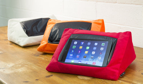 Ipad Bed Pillow Cushion Stand Holder For Your Ipad The