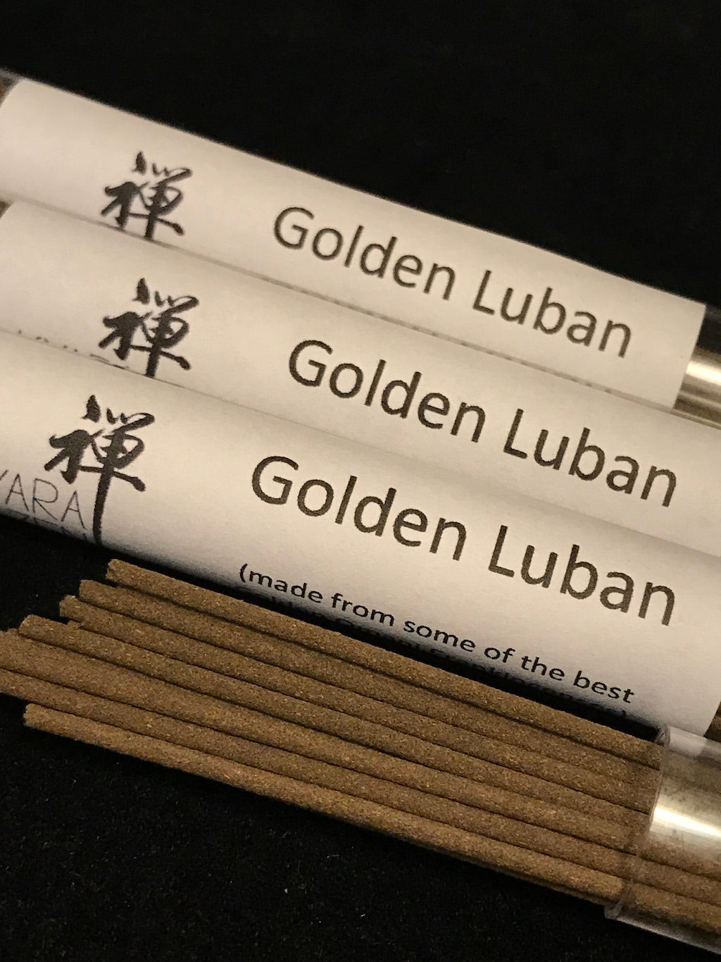 Golden Luban