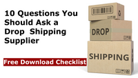 10 Questions to Ask a Drop Shipping Supplier