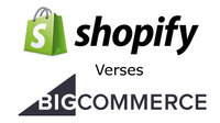 BigCommerce vs Shopify: Battle of the Top 2 E-Commerce Platforms