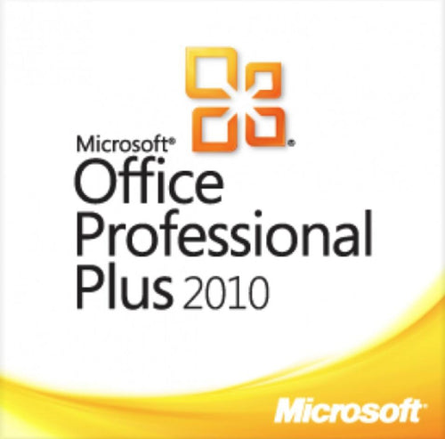 Microsoft Office Professional Plus 2010 1 PC Key Code Download - NerdzPlanet