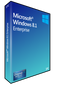 Microsoft Windows 8 Enterprise 1 PC Key Code Download