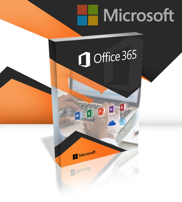Refurbished Microsoft Office 365 Home Premium Account 5 PC/Mac/Tablets Download