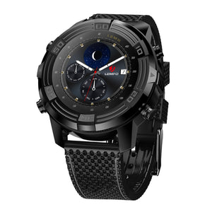 LEMFO LEM6 Android 5.1 Smart Watch