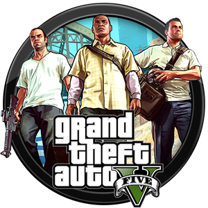 Grand Theft Auto 5 full access Account