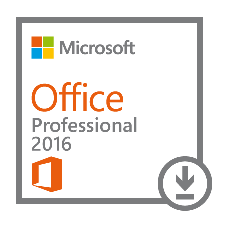 Microsoft Office Professional Plus 2016 1 PC Key Code Download - NerdzPlanet