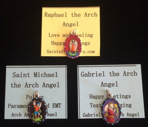 September/October News - 3 Angels
