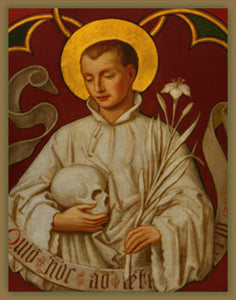 Saint Aloysius of Gonzaga