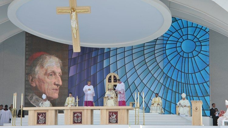 Upcoming Canonizations in Rome
