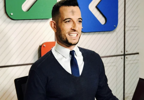 Ash Wednesday, Lent Madness & Tony Reali (Around the Horn)