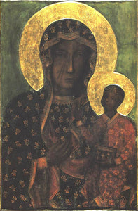 Our Lady of Czestochowa