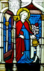 Saint Dorothy of Caesarea