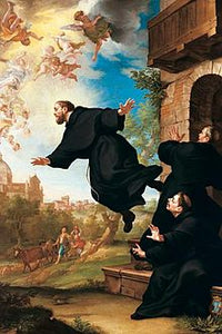 Saint Joseph of Cupertino