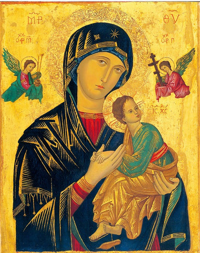 Our Lady of Perpetual Succor
