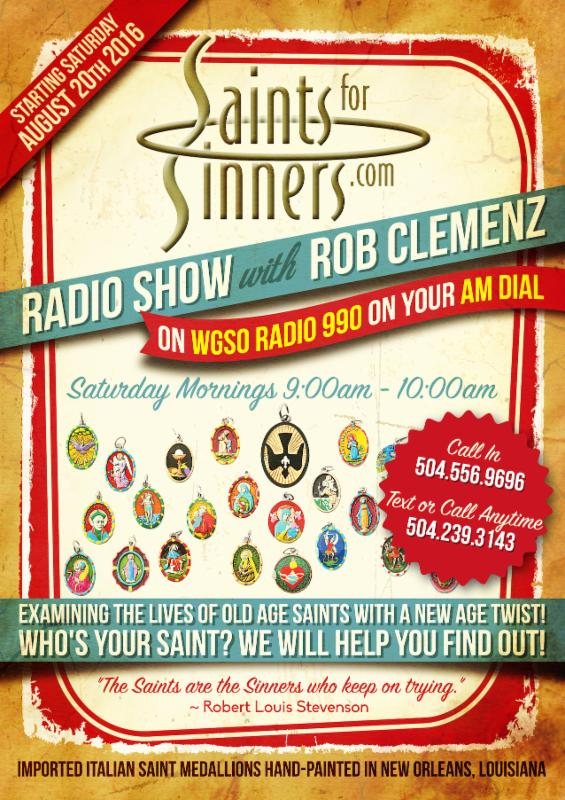 Trip To Shrine of Our Lady of Ghisallo, WGSO Radio Show & Trip to Rome