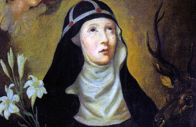 Saint Catherine of Sweden