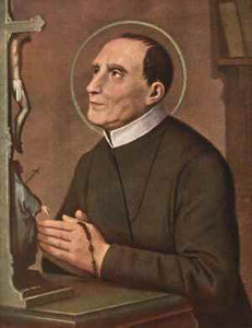 Saint Clement Mary Hofbauer