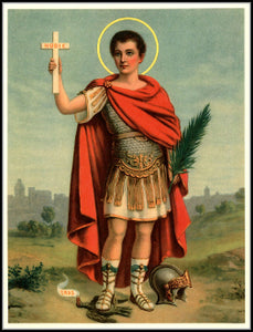 Saint Expedite