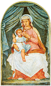 Our Lady of Ghisallo