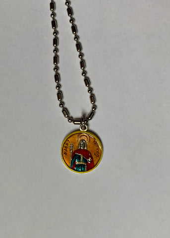 King Stephen, Saint Medal
