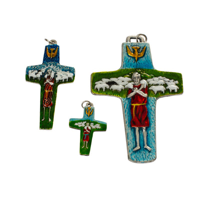 Pectoral Cross of Pope Francis