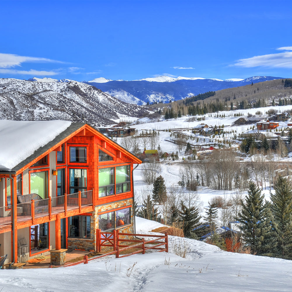 Aspen Holiday