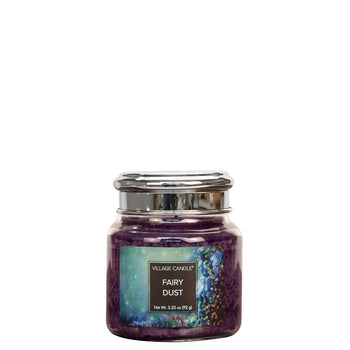 Fairy Dust Petite Glass Jar Fantasy