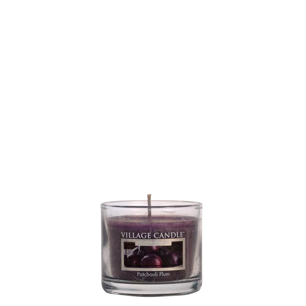 Patchouli Plum Mini Limited Edition