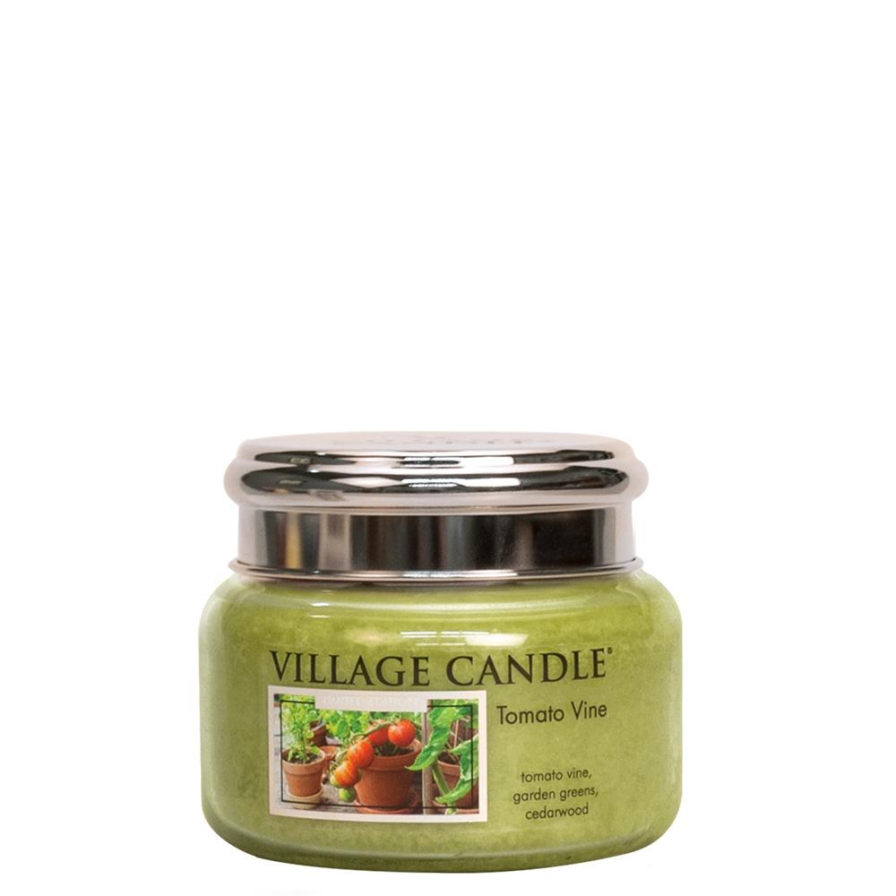 Tomato Vine  Small Glass Jar Limited Edition ML