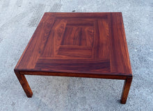 Load image into Gallery viewer, REFINISHED Danish MCM Rosewood Coffee Table, PERFECT
