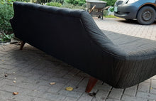 "Load image into Gallery viewer, Roche Bobois Large Sofa Gondola style 104"" Low Slung- SUPER SALE"