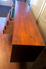 "Load image into Gallery viewer, REFINISHED MCM  Teak Sideboard by Punch Designs, PERFECT, 78"" - Mid Century Modern Toronto"