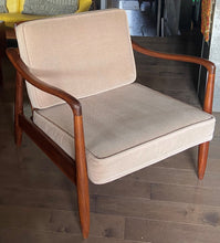 Load image into Gallery viewer, REFINISHED MCM Lounge Chair PERFECT
