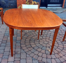 "Load image into Gallery viewer, REFINISHED Danish MCM Teak Table by Skovmand and Andersen (no leaf) 45""x45"", perfect - Mid Century Modern Toronto"