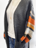 Harvest Moon Cardigan
