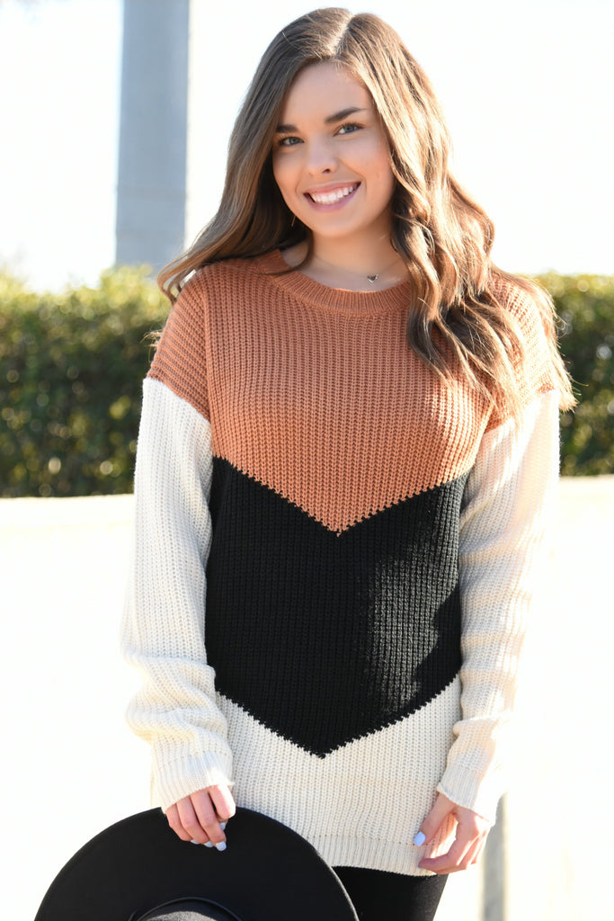 It All Works Sweater