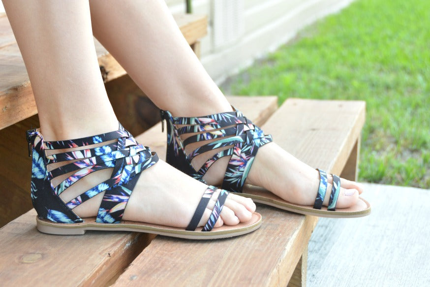 SHOES - LaRue Chic Boutique