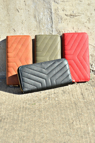 Simply Chic Wallet