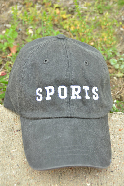 Charlie Southern Hat - Sports