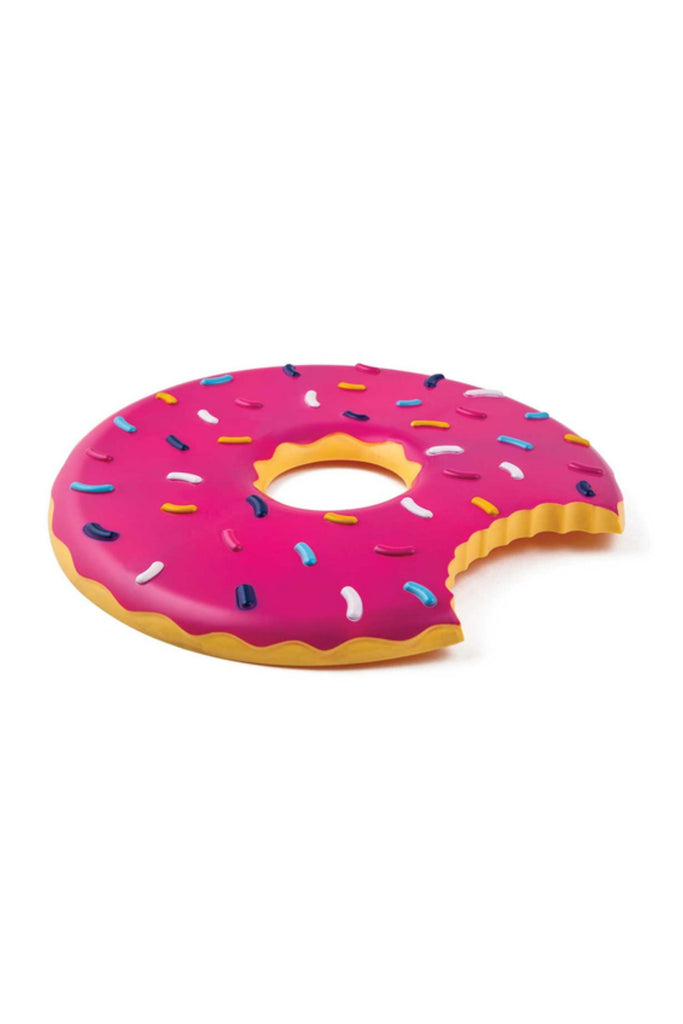 Pass The Donut Flying Pink Donut