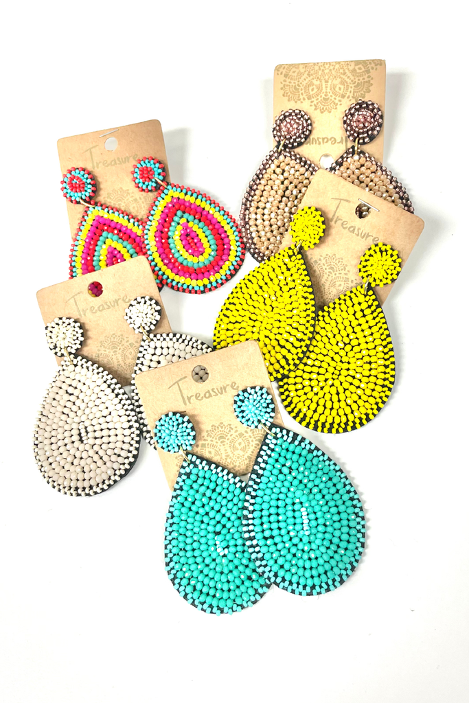 Margarita Mama Earrings